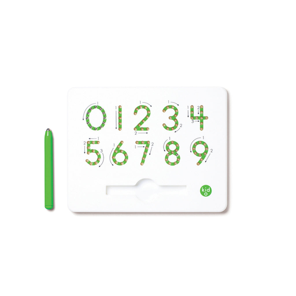 Kid O Magnatab Numbers - UrbanBaby shop