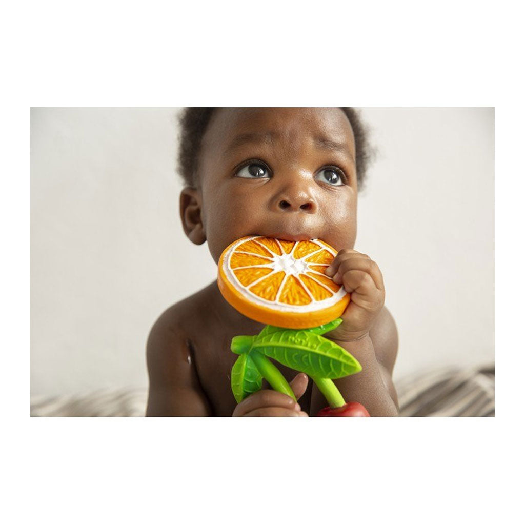 Oli & Carol Clementino the Orange - UrbanBaby shop