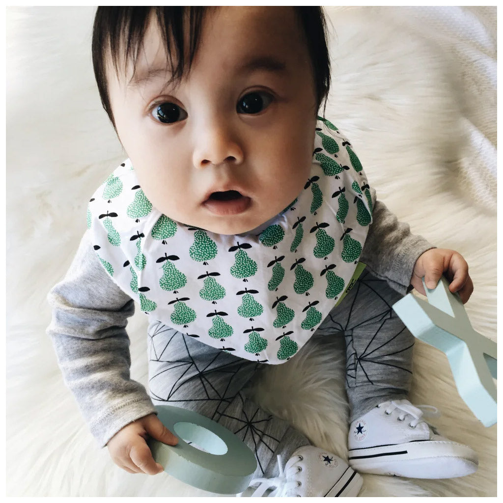 Love from Bug Bib Pear - UrbanBaby shop
