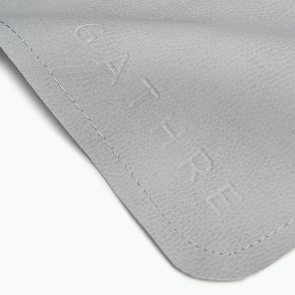 Gathre Change Mat Micro - Pewter - UrbanBaby shop