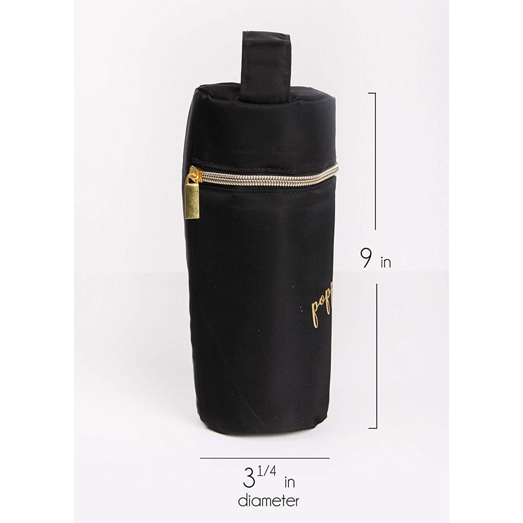 ToteSavvy Bottle Bag Poppin' Bottles