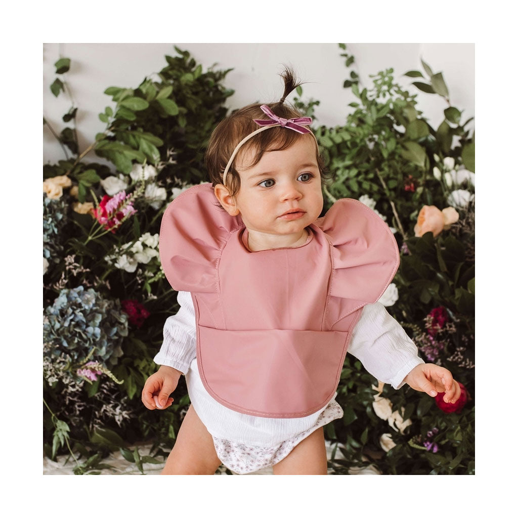 Snuggle Hunny Kids Snuggle Bib - Primrose - UrbanBaby shop