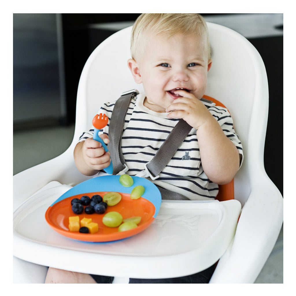 Boon Catch Plate - UrbanBaby shop