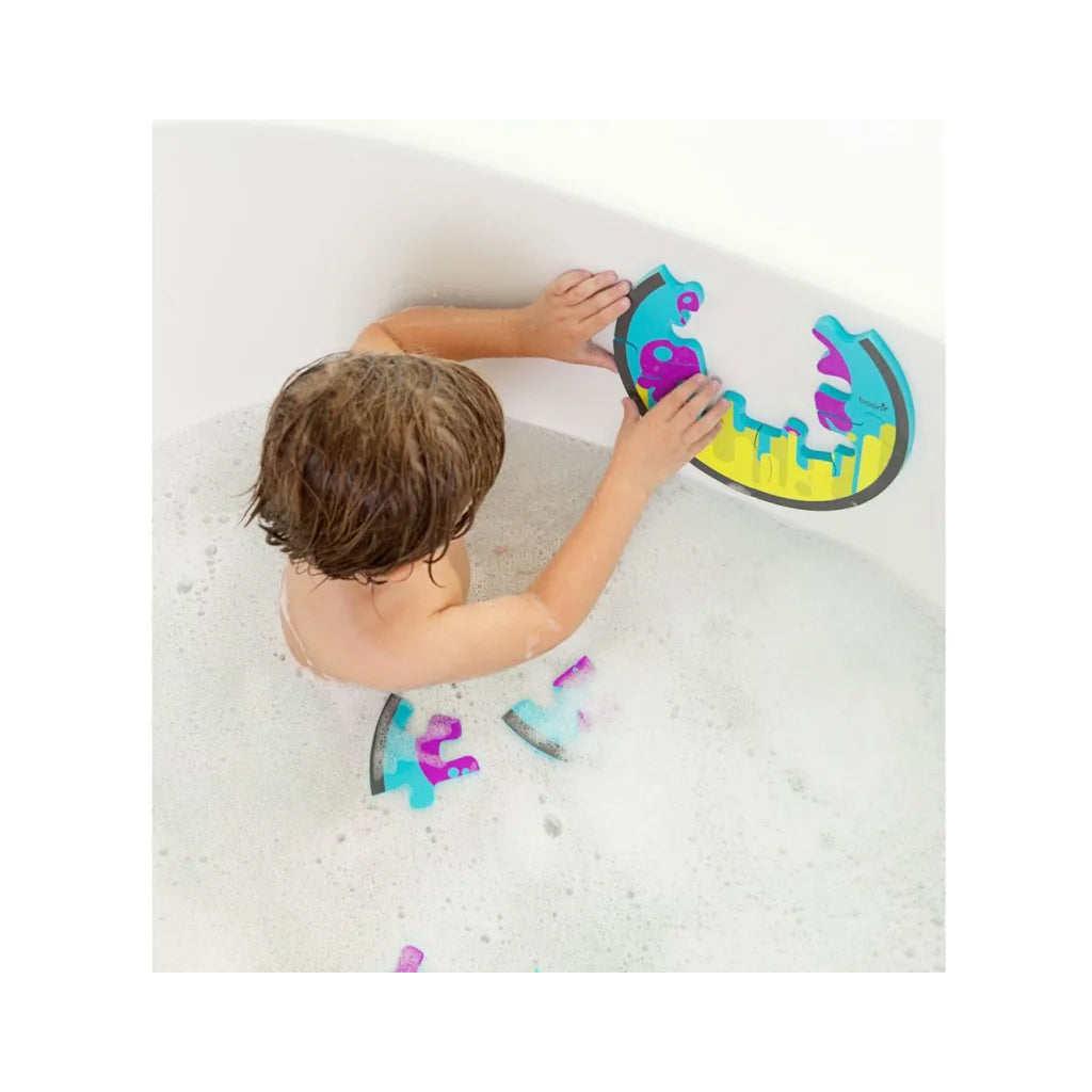 Boon Bath Tub Appliques Pieces Puzzle - UrbanBaby shop