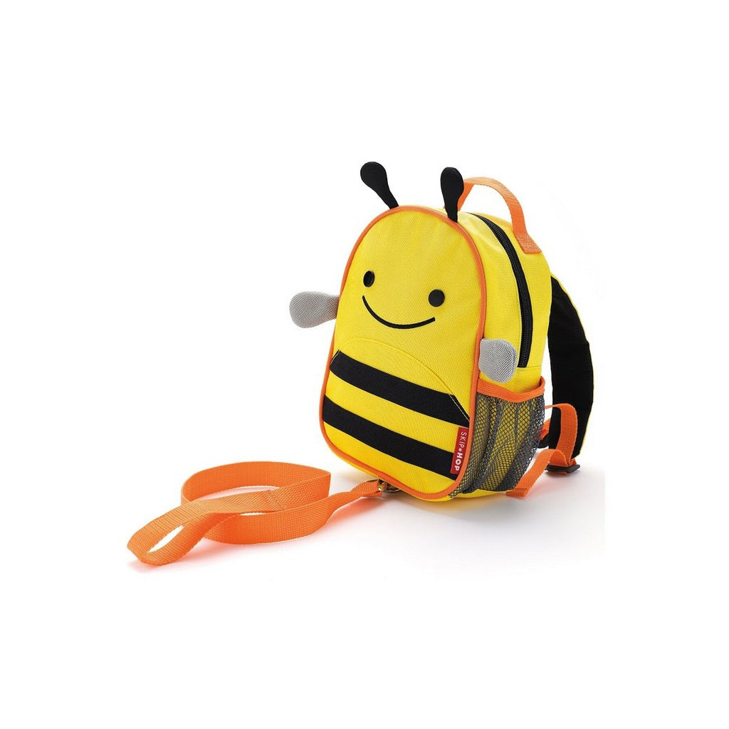 Skip Hop Zoo-Let Mini Backpack with Rein - UrbanBaby shop