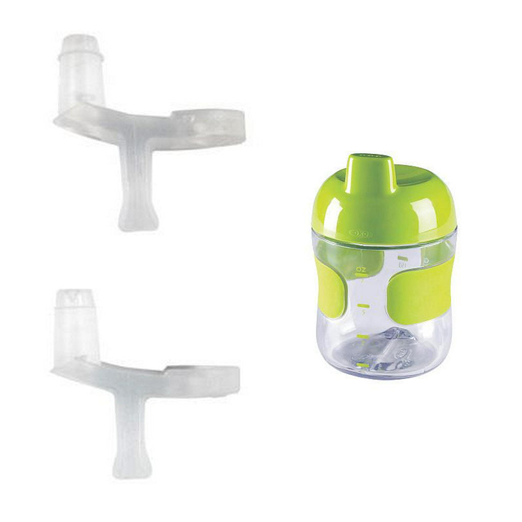 OXO tot Sippy Cup Replacement Valves 2pk - UrbanBaby shop