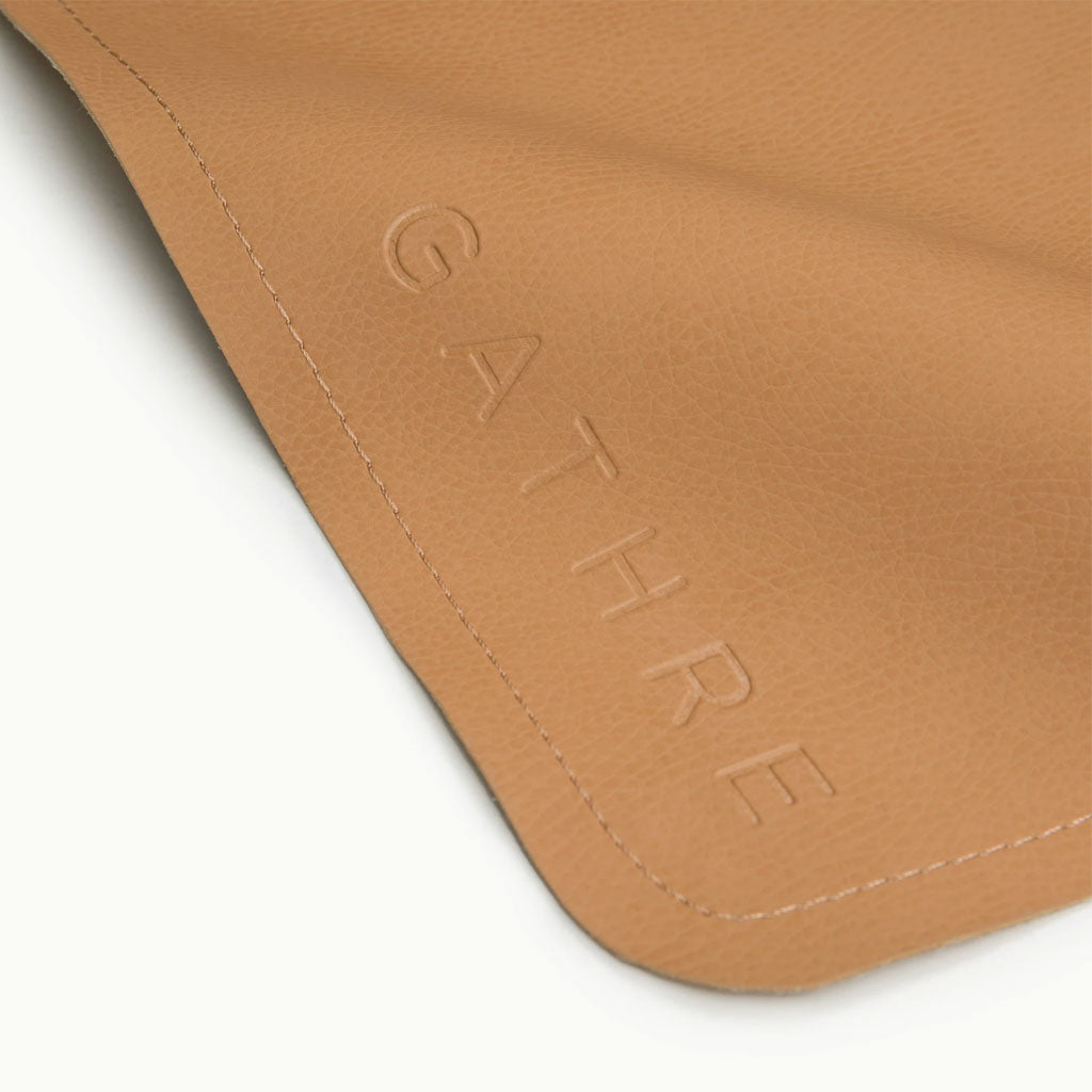 Gathre Change Mat Micro Plus - Saddle - UrbanBaby shop