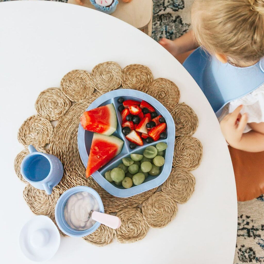Wean Meister Scoopsy Plate - UrbanBaby shop