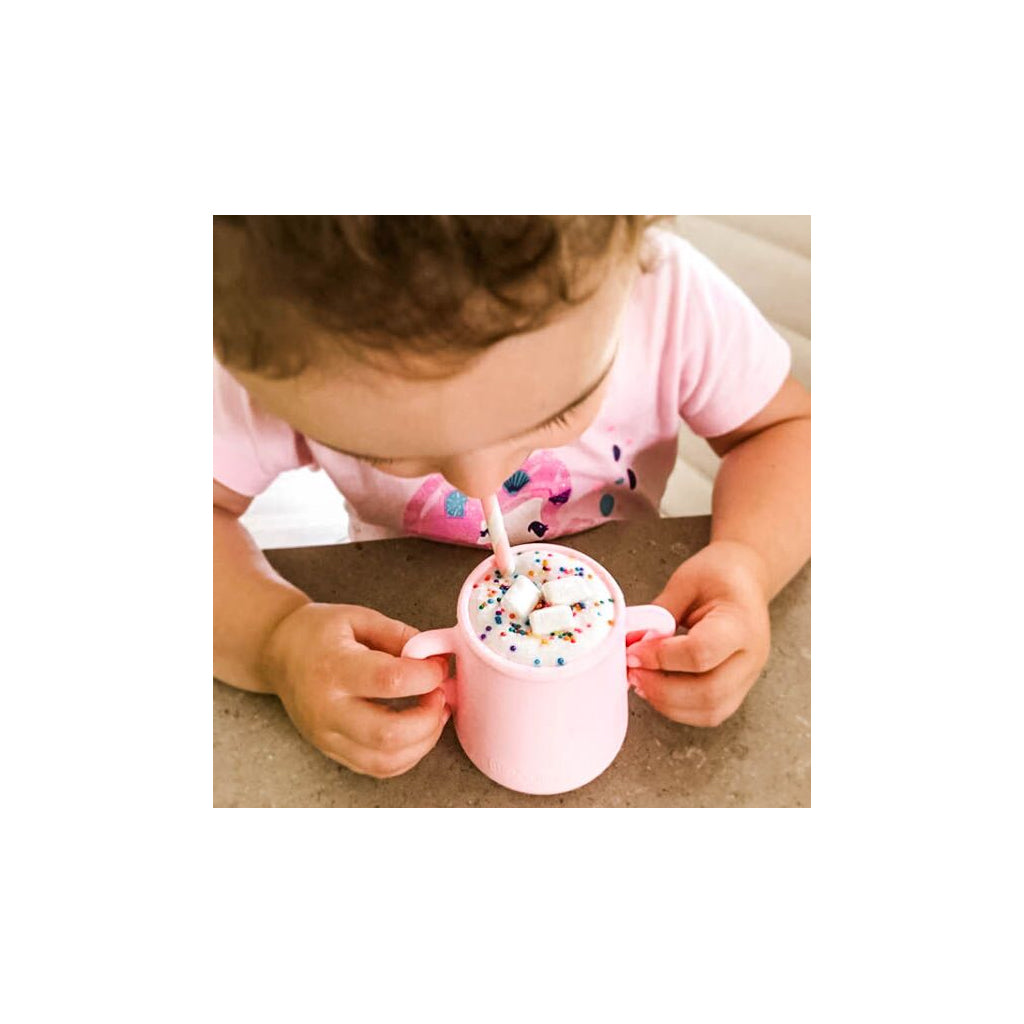 Wean Meister Sippy Skillz Baby Cup - UrbanBaby shop