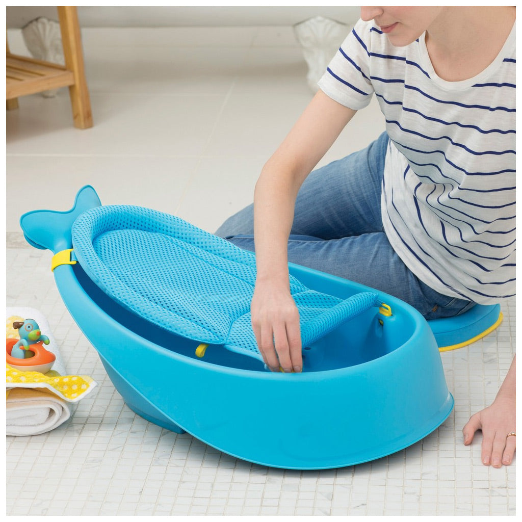 Skip Hop Moby Smart Sling 3 Stage Tub
