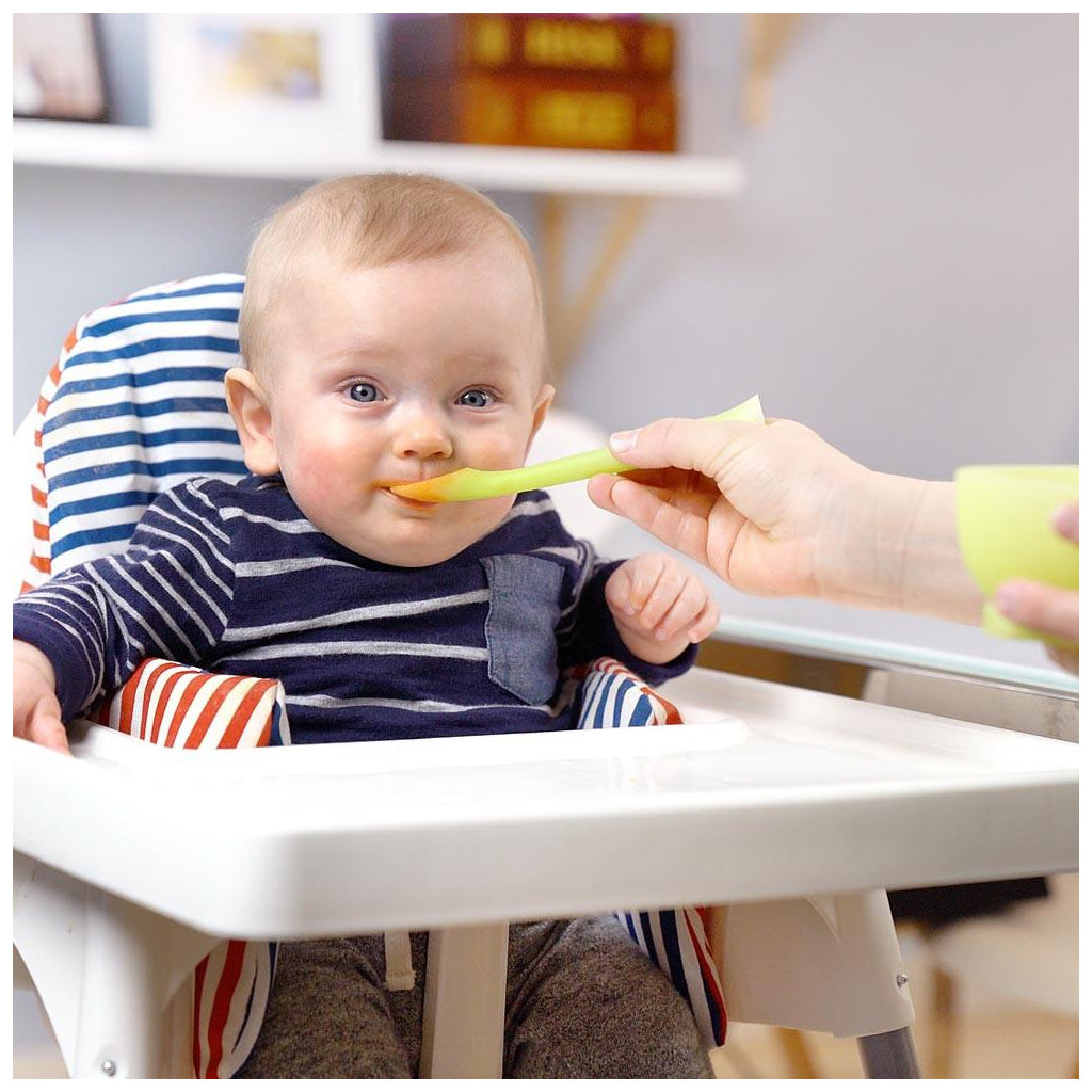 OlaBaby Feeding Spoon 2pk
