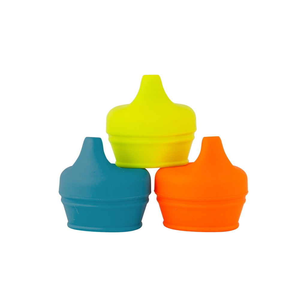 Boon Snug Spout 3pk - UrbanBaby shop