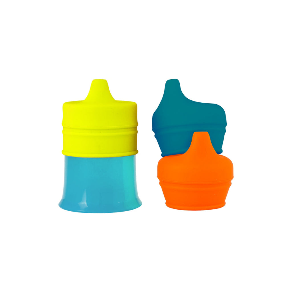 Boon Snug Spout and Cup 3pk - UrbanBaby shop