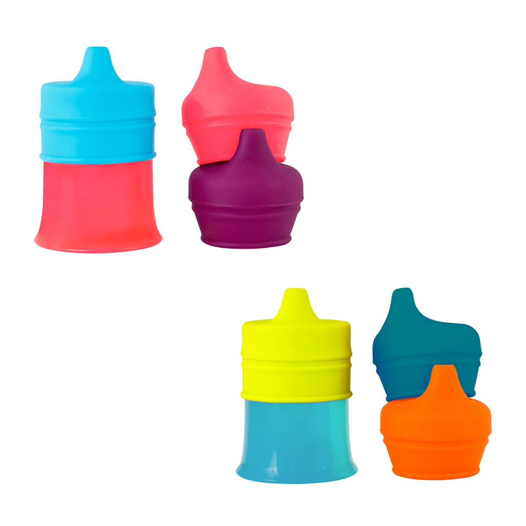 Boon Snug Spout and Cup 3pk