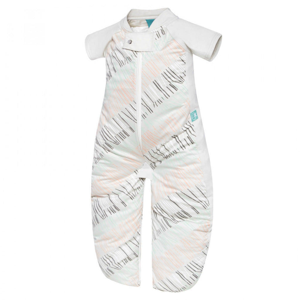 ergoPouch 2 in 1 Sleep Suit & Sleep Bag 1.0 Tog