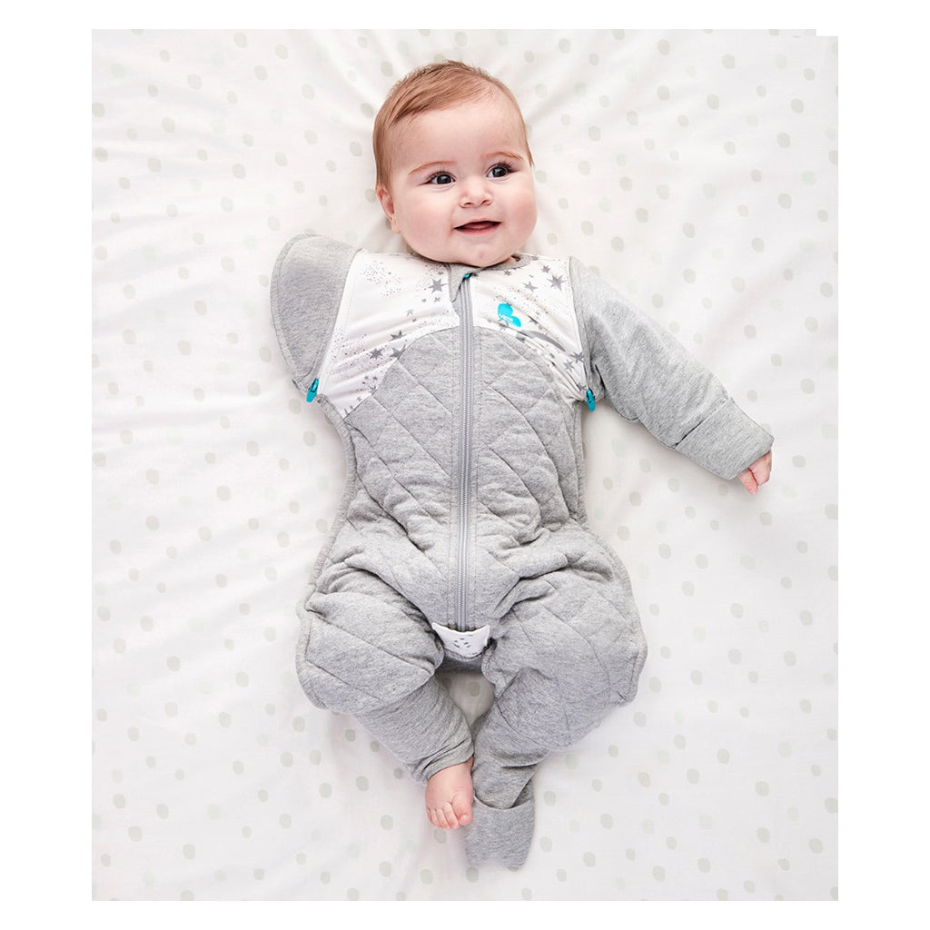 Love to Dream Transition Sleep Suit Warm