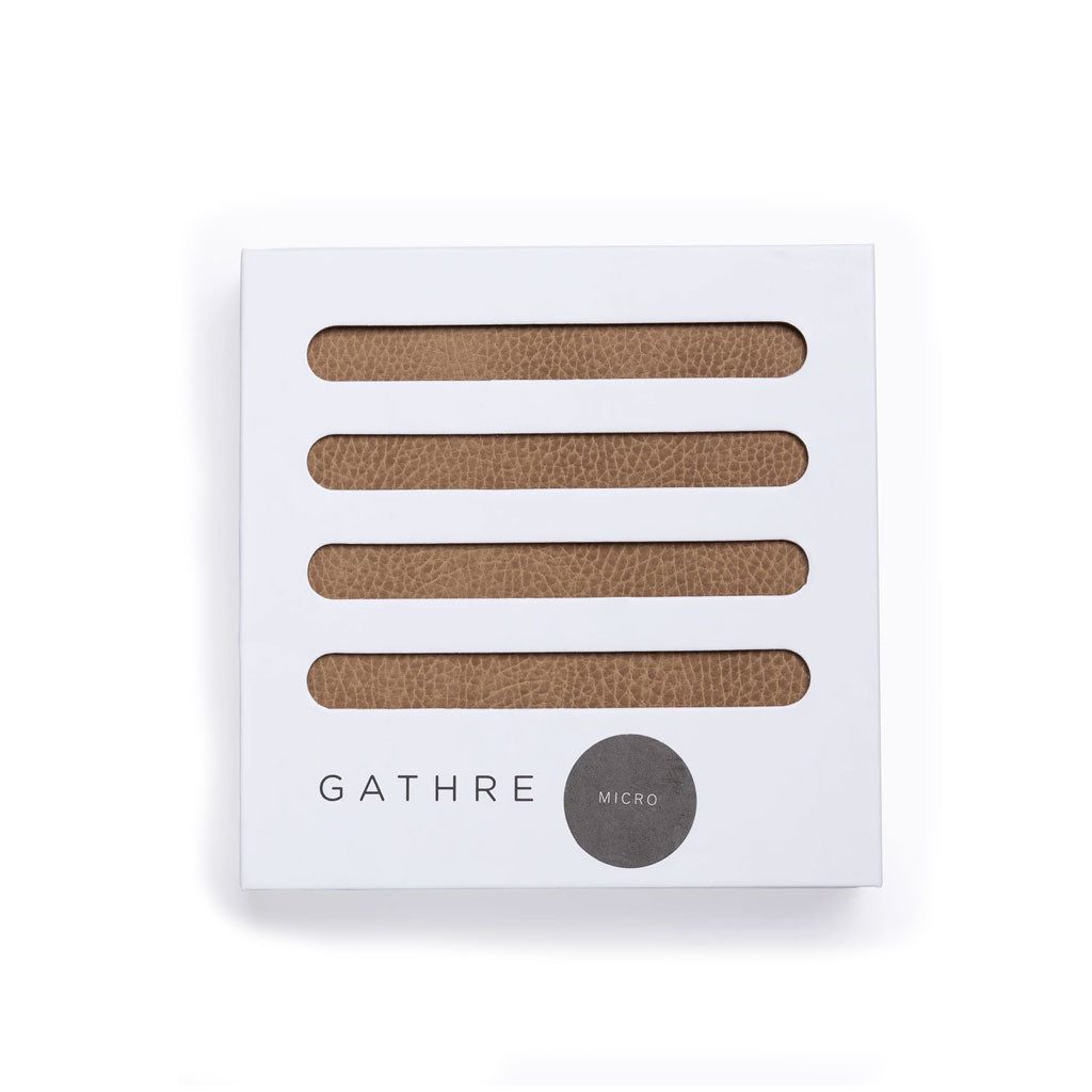 Gathre Change Mat Micro - Tannin