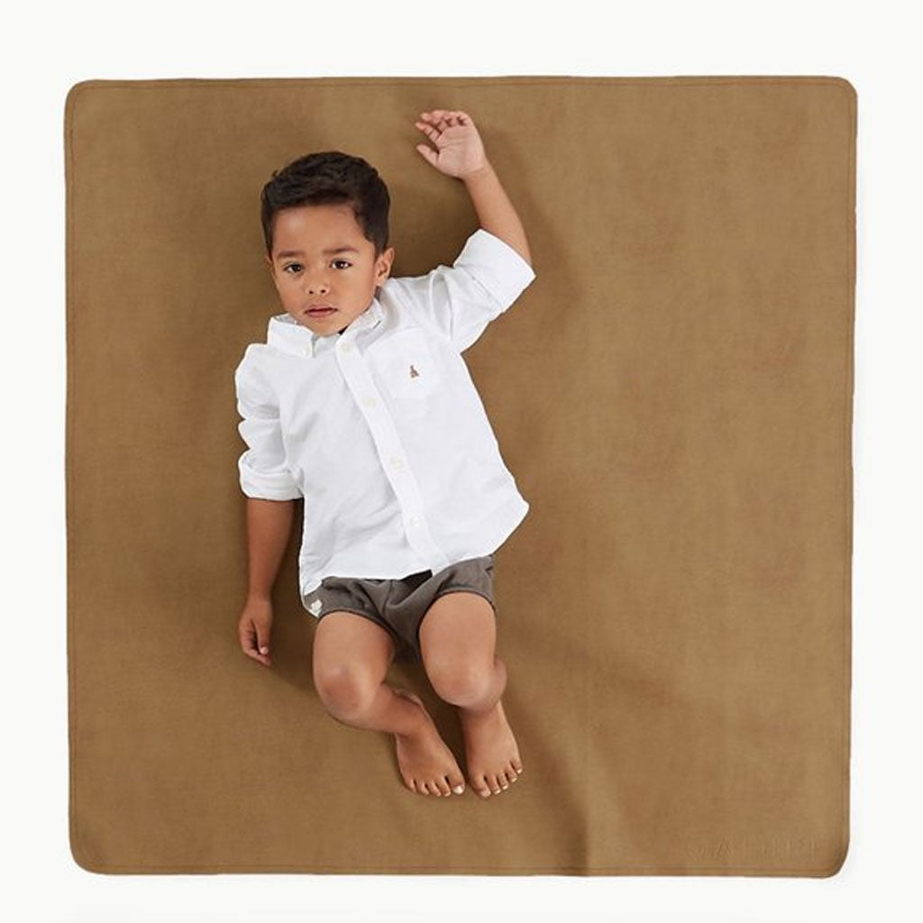 Gathre Change Mat Mini - Tannin - UrbanBaby shop