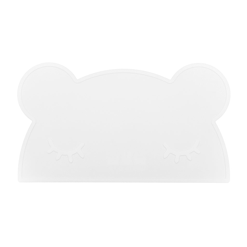 We Might Be Tiny Placemat Bear - UrbanBaby shop
