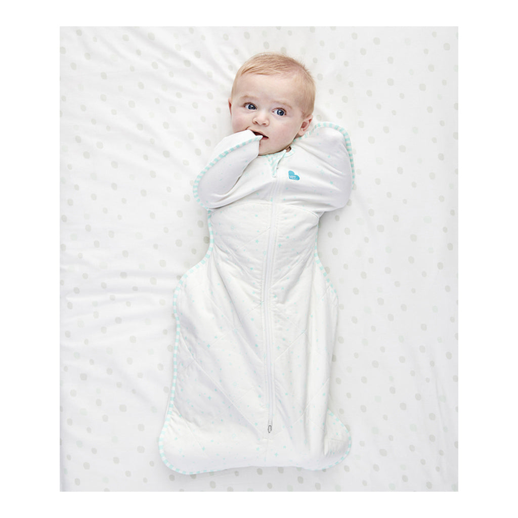 Love to Dream Swaddle UP Warm Organic