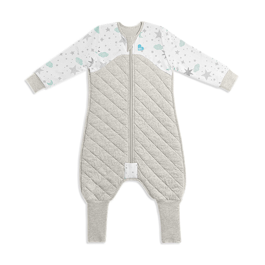 Love to Dream Winter Sleep Suit - UrbanBaby shop