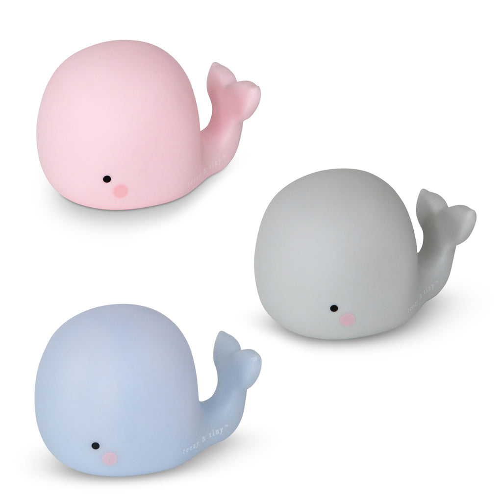 Delight Decor Whale Little Light - UrbanBaby shop