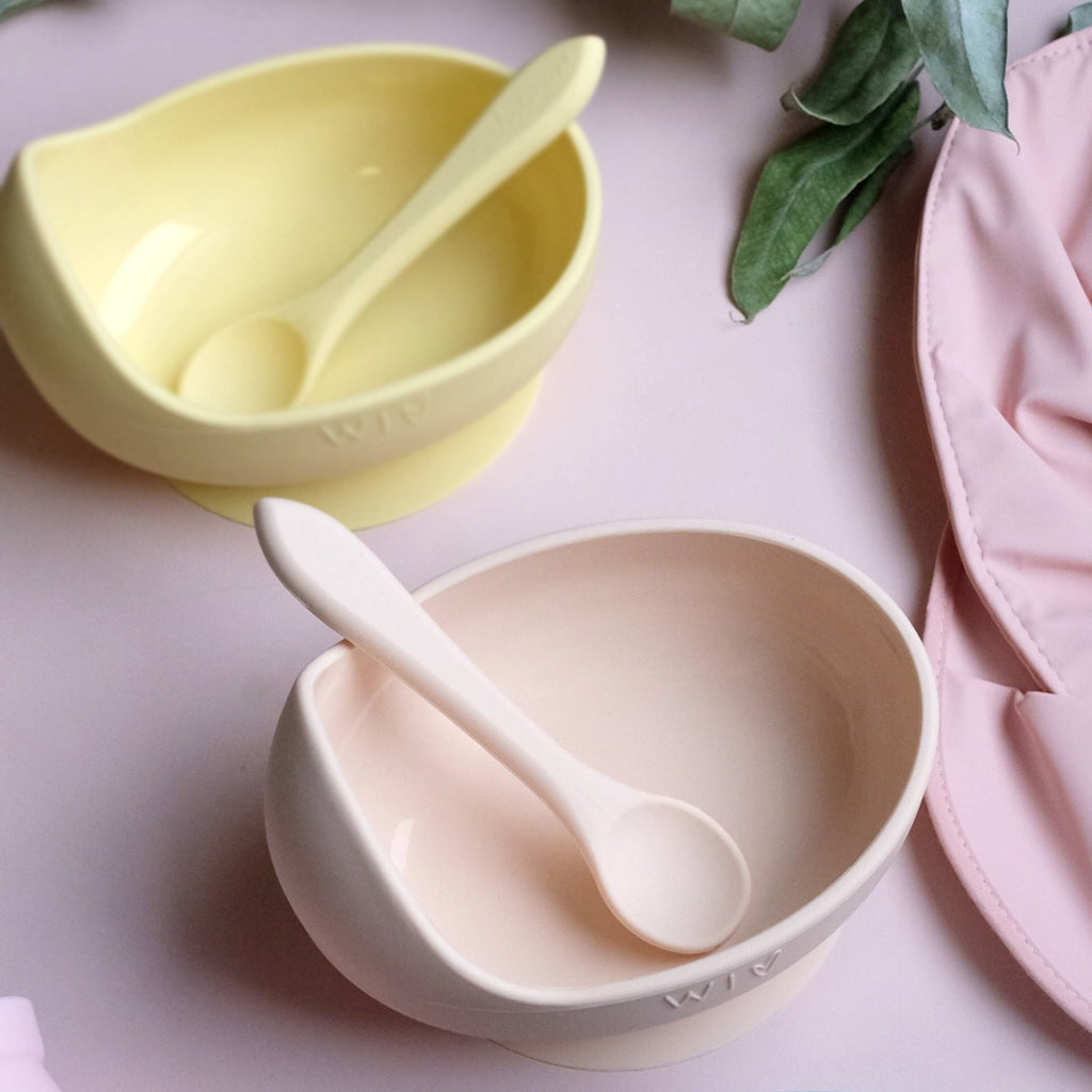 Wild Indiana Bowl and Spoon_UrbanBaby Shop