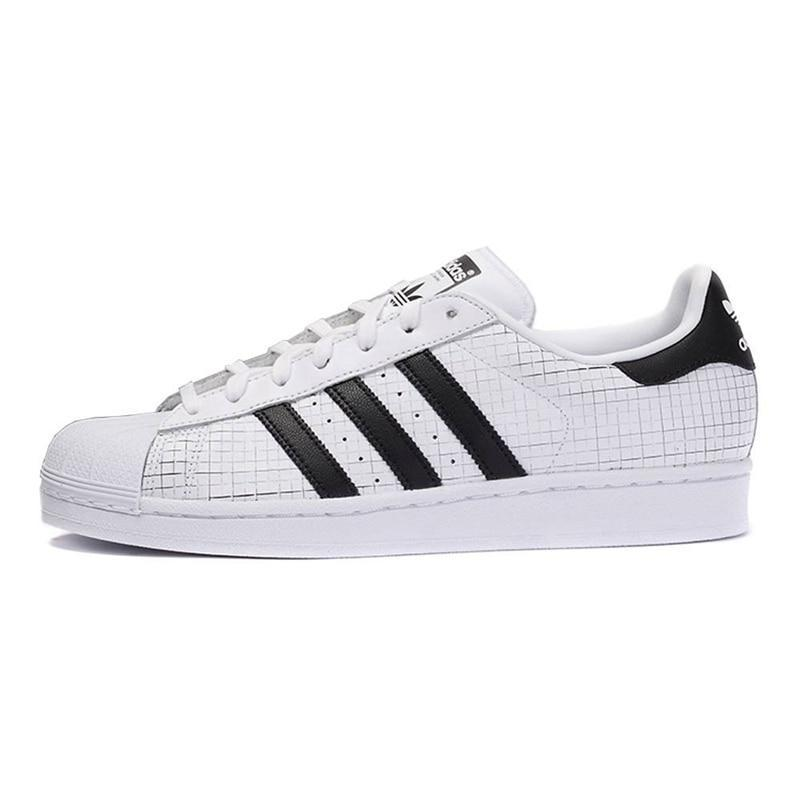 dcbb18982 Adidas Originals Superstar Men s Sneakers New Outdoor For Sports With  Anti-Slippery