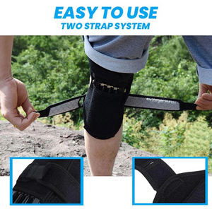 Amuser Knee joint support pads