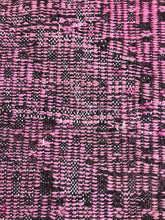 Load image into Gallery viewer, 3 X 11 Runner Turkish Kilim Overdyed Pink