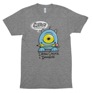 Opto Monster Soft Tees