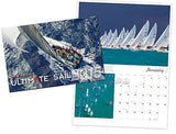 Calendrier Ultimate Sailing - Sharon Green