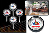 magma A10-276 Steak-O-mètres montreal st jean ottawa gatineau gaspe carlton quebec sherbrooke granby valleyfield drumondville victoriaville canada saguenay  sorel otterburn park lac st jean perce laval st jerome st lin papineauville cowansville