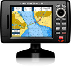 STANDARD HORIZON CP190i – LECTEUR DE CARTES  WASS 5''  AVEC ANTENNE INTERNE  montreal st jean ottawa gatineau gaspe carlton quebec sherbrooke granby valleyfield drumondville victoriaville canada saguenay  sorel otterburn park lac st jean perce