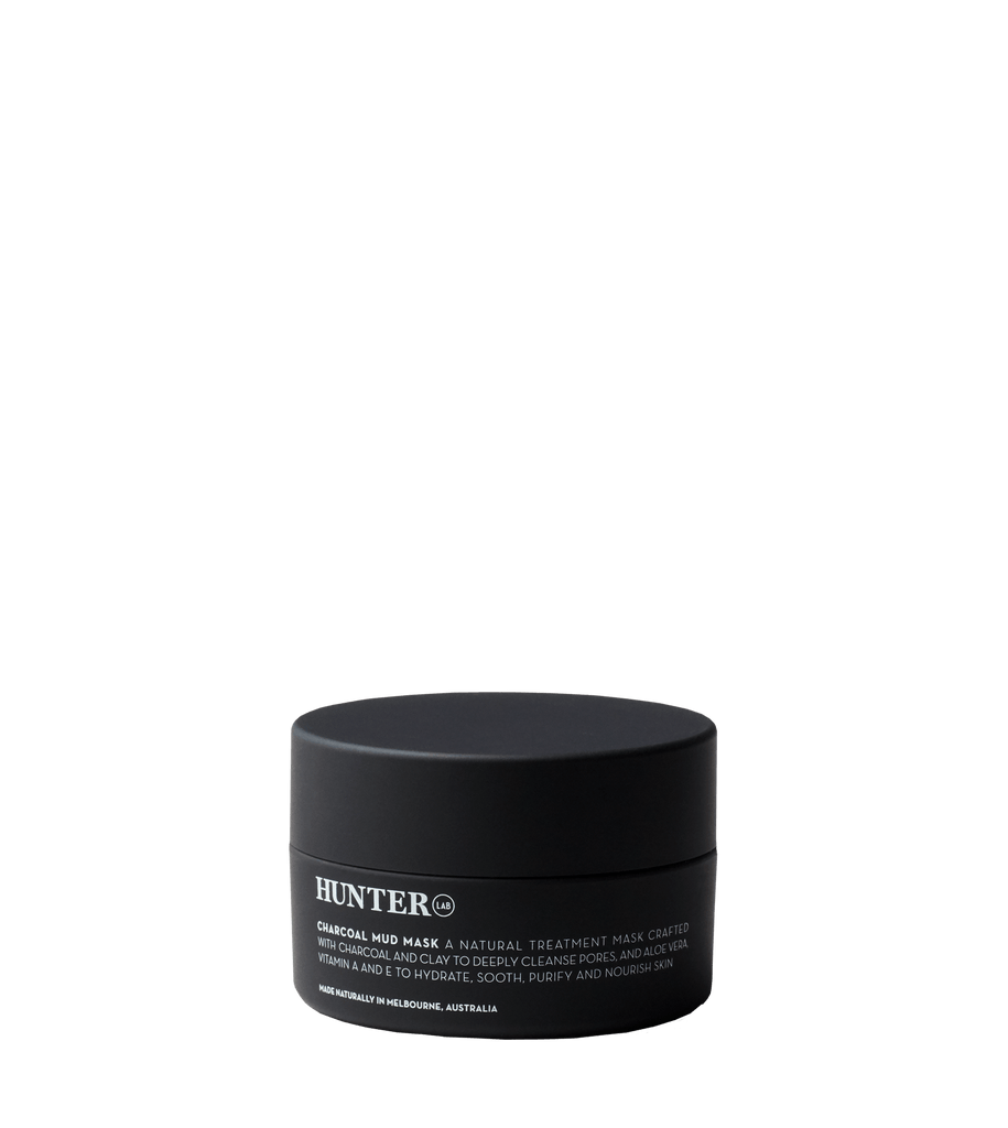Hunter Lab Mud Mask