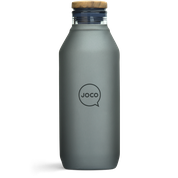 JOCO Flask Velvet Grip 20oz 600ml
