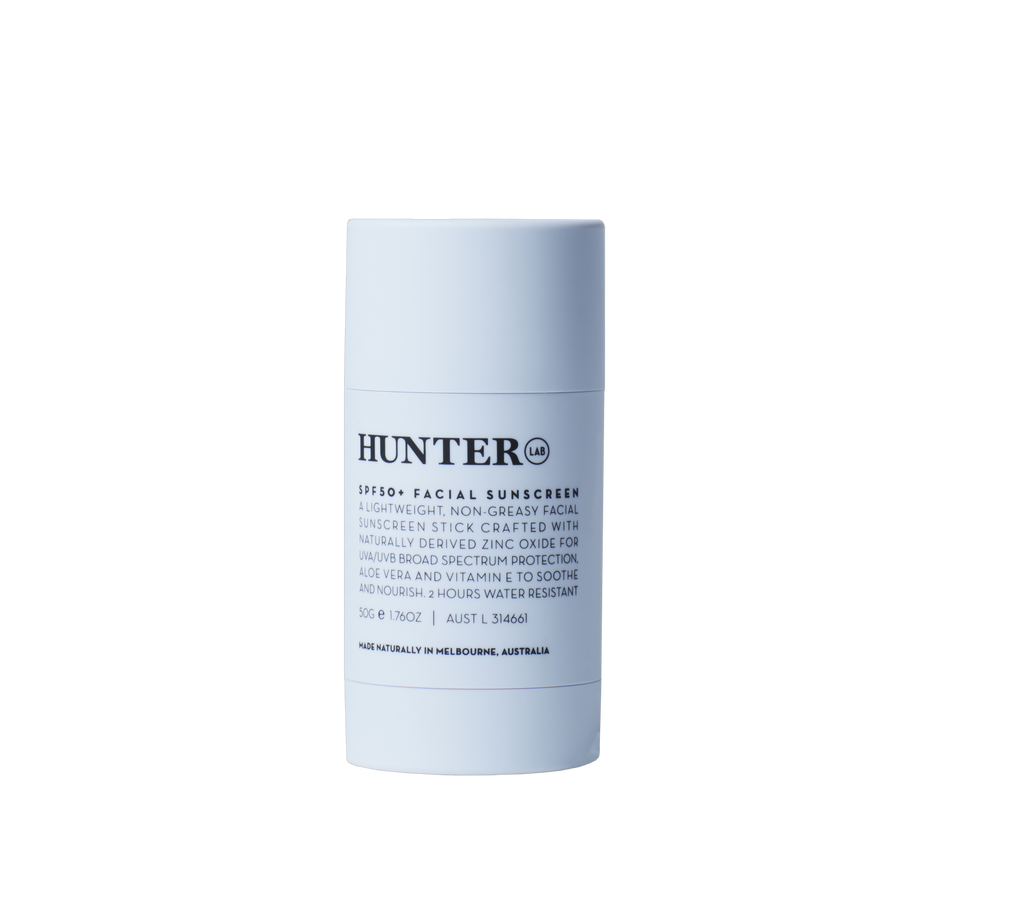 Hunter Lab Sunscreen 50 SPF