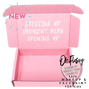 Custom Pink Set - Oh Flossy