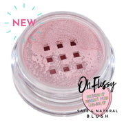 Natural Blush *WHOLESALE PREORDER* - Oh Flossy