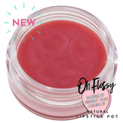 Natural Potted Lipstick *WHOLESALE PREORDER* - Oh Flossy