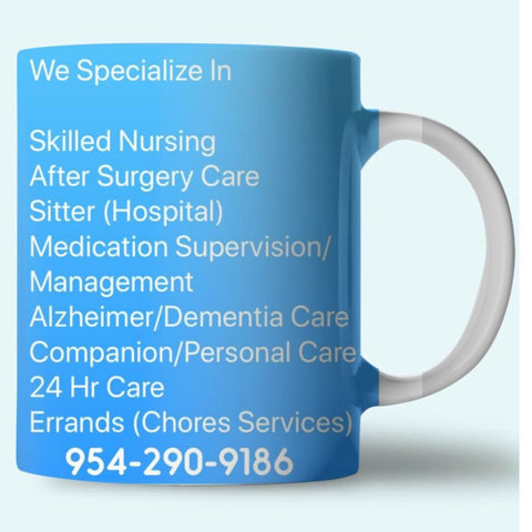 Angels On The Ocean Home Care Service List