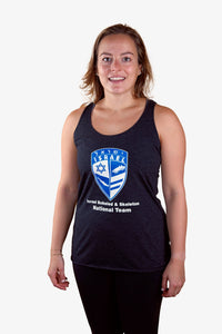 Israel Bobsled & Skeleton Women's Tank Top