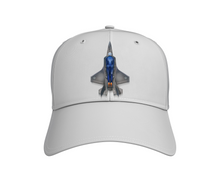 Load image into Gallery viewer, Jewish Jet Baseball Cap