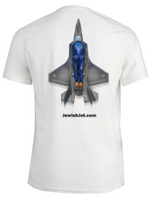Load image into Gallery viewer, Jewish Jet Dri-Fit T-Shirt