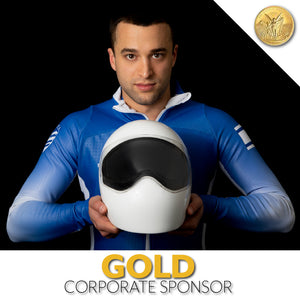Gold Corporate Sponsor Jared Firestone