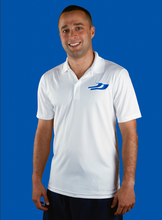 Load image into Gallery viewer, Jewish Jet Performance Polo