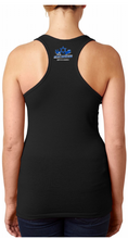 Load image into Gallery viewer, Women's Team Israel Racerback Tank Top