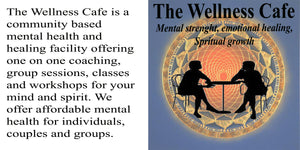 Wellness cafe III