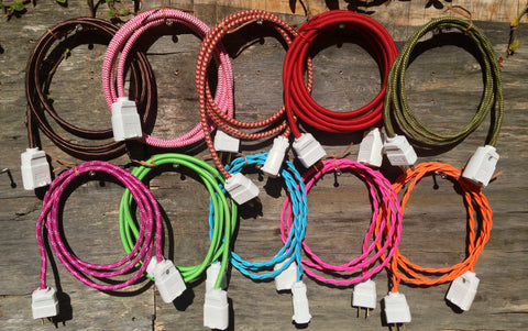 6' Extension Cords