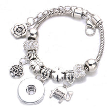 Load image into Gallery viewer, NEW Silver Plated Bracelet